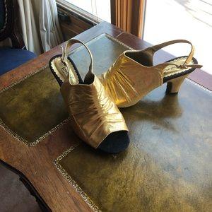 Shoes - Slingback shoes